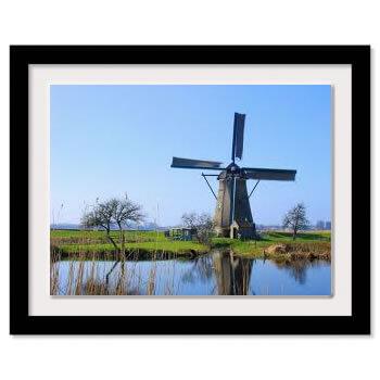 Mudanzas a Holanda